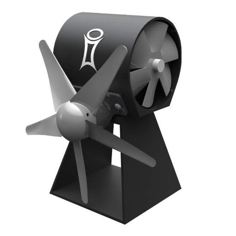 SmartFan Stove Fan