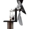 Vulcan Stove Fan
