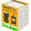 SmartFan Mini Stove Fan