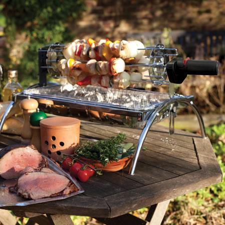 Asado BBQ Kebab Grill Accessory