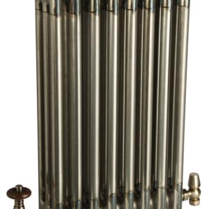 Adara Mild Steel 3 Column Radiator