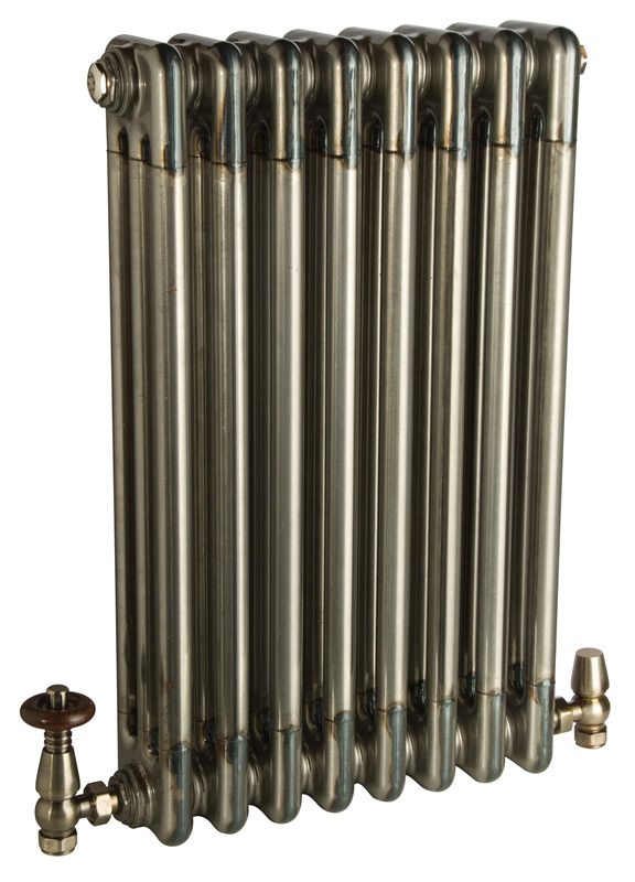 Adara Mild Steel 3 Column Radiator