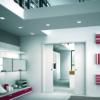 Eclisse Double Sliding Door System