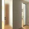 Eclisse Syntesis Single Sliding Door System