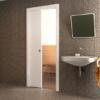 Eclisse Single Sliding Door System