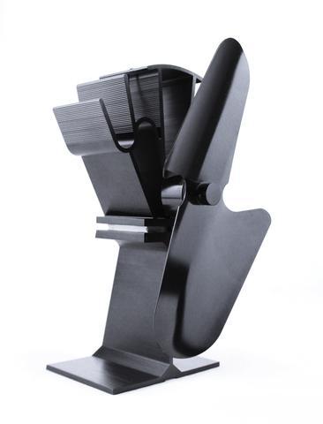 CDC Standard Premium 2 Blade Stove Fan
