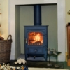 Clearview Pioneer 400 5kw Wood and Multi-fuel stove