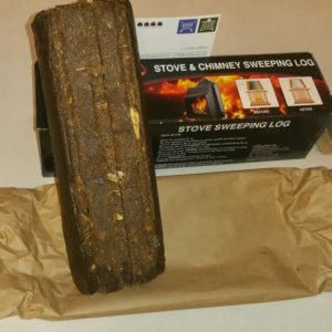Stove & Chimney Cleaning Logs