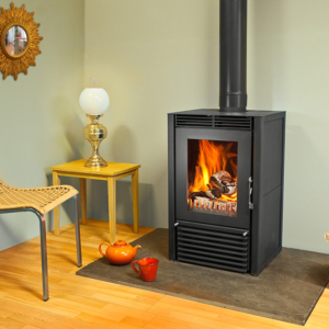 Biomass/Pellet Stoves & Boilers